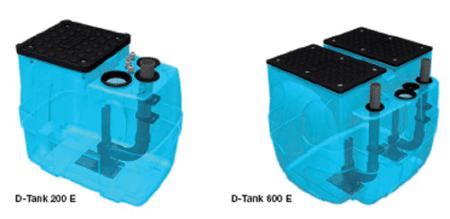 Ebara D-Tank
