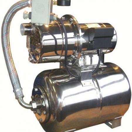 Ebara GP-JEM 120-20-VA