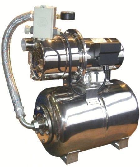 Ebara GP-JEM 150-20-VA Hauswasserwerk