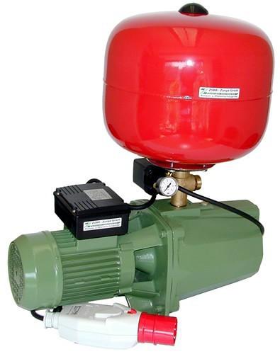 ZUWA P 50/Z Hauswasserwerk