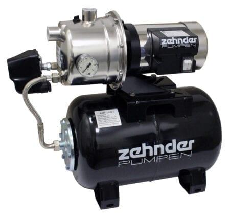 Zehnder hmp350