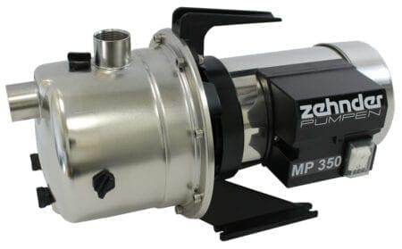Zehnder MP 350 Gartenpumpe