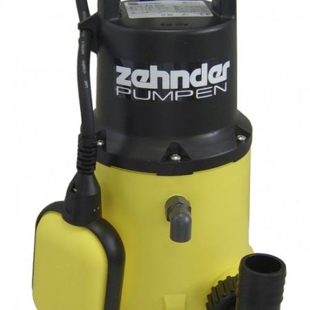 Zehnder SWP 40