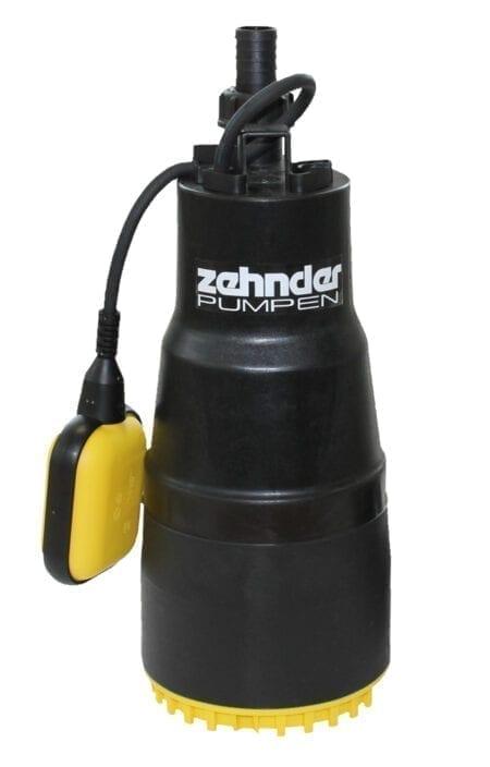 Zehnder TDP 800