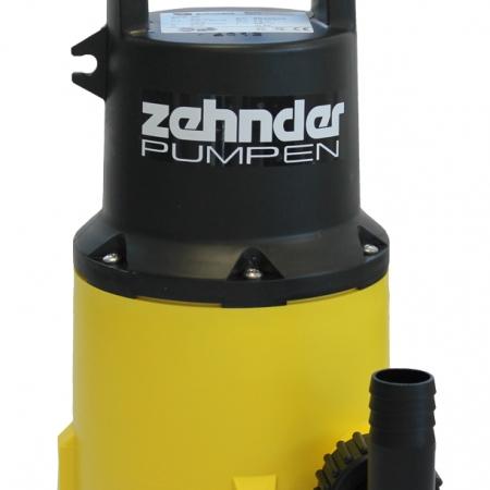 Zehnder ZPK 30 / 35