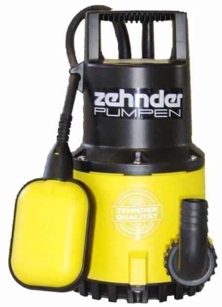Zehnder ZPK 30 / 35a