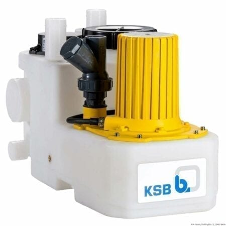 KSB mini-Compacta US1.40