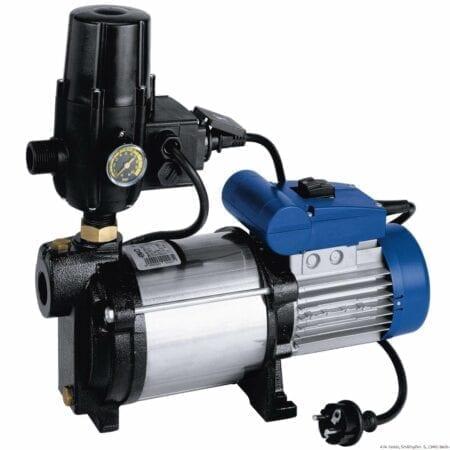 Bekannt Welche Pumpe benötige ich für meinen Brunnen?   1a-pumpen XC11