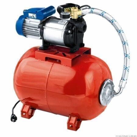 Hervorragend Welche Pumpe benötige ich für meinen Brunnen?   1a-pumpen WV82